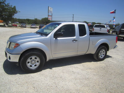 2005 Nissan Frontier LE King Cab used pickup truck