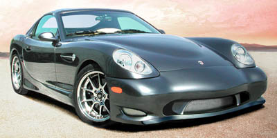 2005 Panoz Esperante Review Ratings Specs Prices And Photos The Car Connection