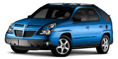 2005 pontiac aztek review ratings specs prices and. Black Bedroom Furniture Sets. Home Design Ideas