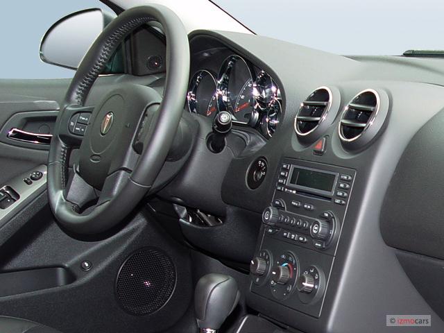 image 2005 pontiac g6 4 door sedan gt dashboard size. Black Bedroom Furniture Sets. Home Design Ideas