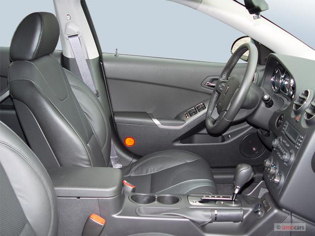 image 2005 pontiac g6 4 door sedan gt front seats size. Black Bedroom Furniture Sets. Home Design Ideas