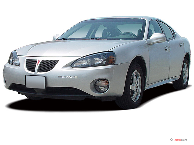 2005 Pontiac Grand Prix Review Ratings Specs Prices