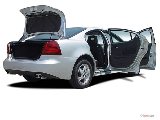 image 2005 pontiac grand prix 4 door sedan gt open doors size 640 x 480 type gif posted on. Black Bedroom Furniture Sets. Home Design Ideas