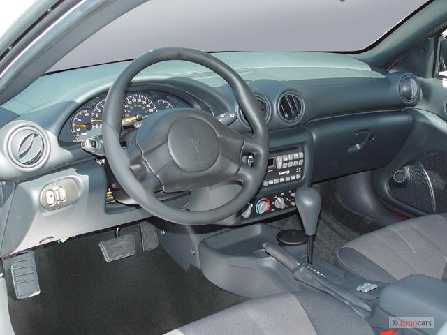 Image: 2005 Pontiac Sunfire 2-door Coupe Dashboard, size ...