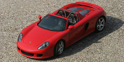 new and used porsche carrera gt prices photos reviews specs the car connection. Black Bedroom Furniture Sets. Home Design Ideas