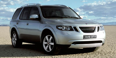 2005 Saab 9-7X Review, Ratings, Specs, Prices, and Photos - The Car Connection