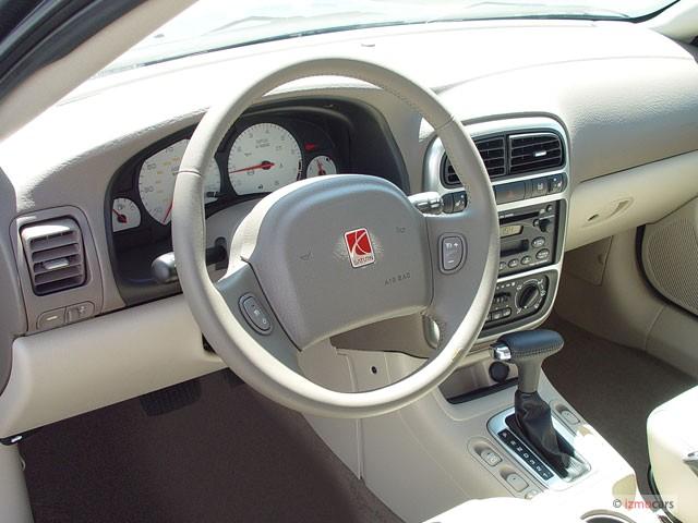 Image  2005 Saturn L