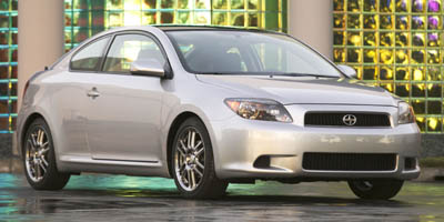 2005 Scion tC Review, Ratings, Specs, Prices, and Photos