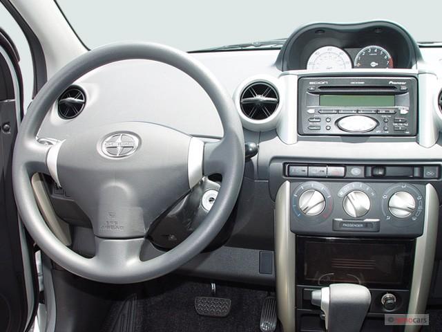 Image 2005 scion xa 4 door sedan auto natl dashboard size 640 2005 scion xa 4 door sedan auto natl dashboard sciox Images