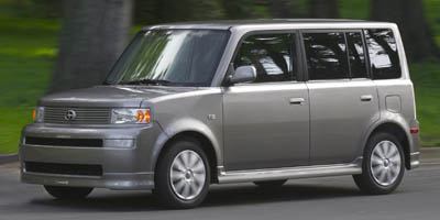 2005 Scion XB Review, Ratings, Specs, Prices, And Photos   The Car  Connection