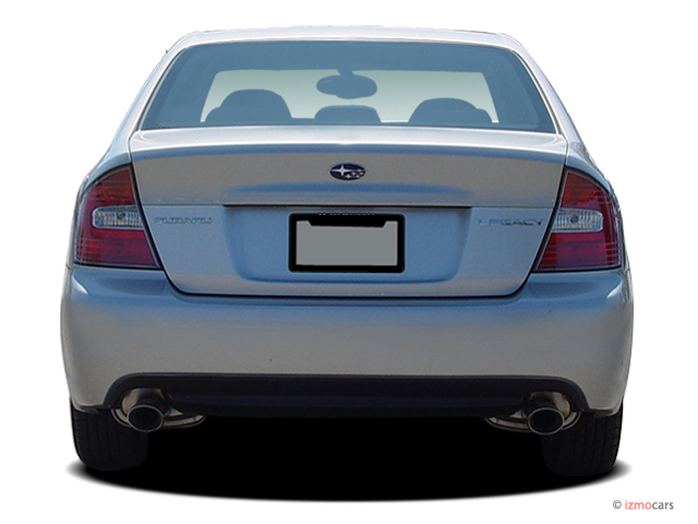 image 2005 subaru legacy sedan natl auto rear exterior view size 640 x 480 type gif. Black Bedroom Furniture Sets. Home Design Ideas