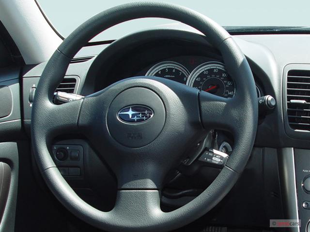 image 2005 subaru legacy sedan natl auto steering wheel size 640 x 480 type gif. Black Bedroom Furniture Sets. Home Design Ideas