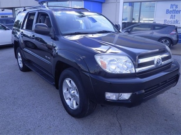 2005 Toyota 4Runner used car