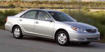 2005 Toyota Camry STD