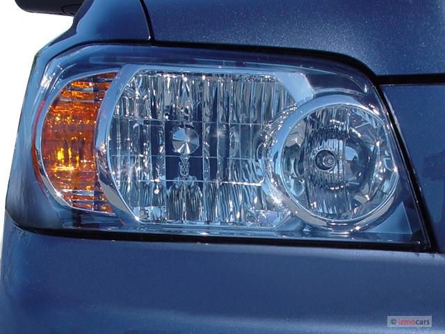 image 2005 toyota highlander 4 door v6 4wd limited w 3rd row natl headlight size 640 x 480. Black Bedroom Furniture Sets. Home Design Ideas