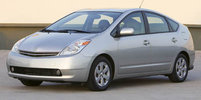 2005 Toyota Prius Review Ratings Specs Prices And Photos The Car Connection