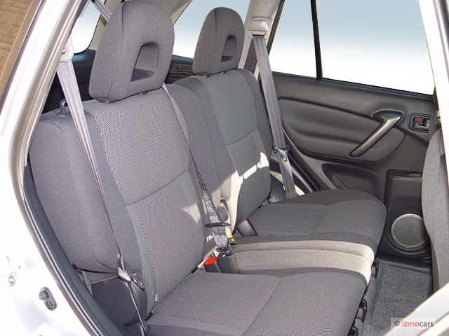 image 2005 toyota rav4 4 door auto natl rear seats size 640 x 480 type gif posted on. Black Bedroom Furniture Sets. Home Design Ideas