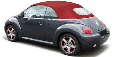2005 Volkswagen New Beetle Convertible Vw Review Ratings Specs Prices And Photos The Car Connection