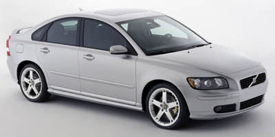 2005 volvo s40 review ratings specs prices and photos the car connection. Black Bedroom Furniture Sets. Home Design Ideas
