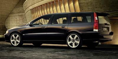 2005 Volvo V70 Review, Ratings, Specs, Prices, and Photos