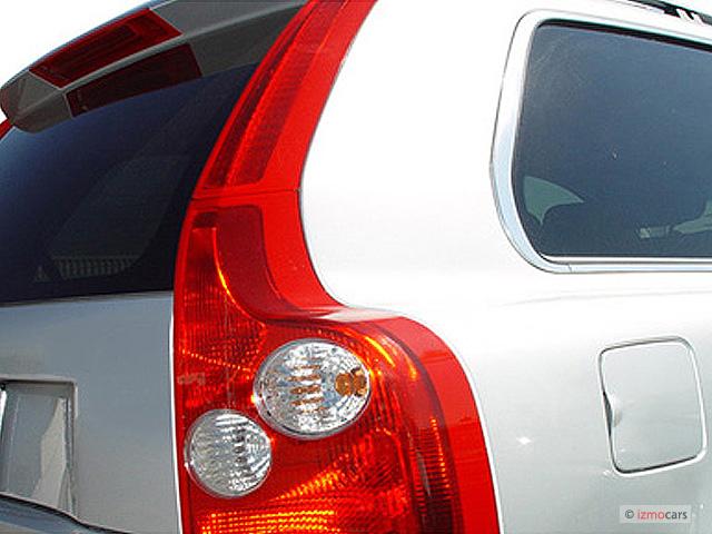 Image  2005 Volvo Xc90 4