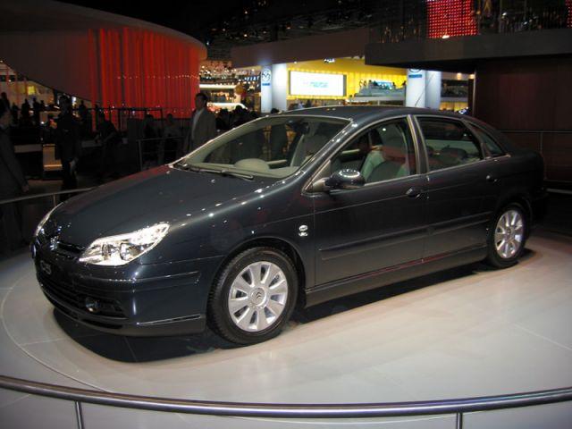 2005 Citroen C5