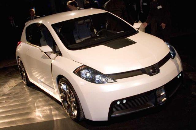 2005 Nissan Sports Concept
