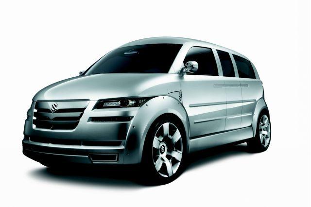 2005 Suzuki PX concept