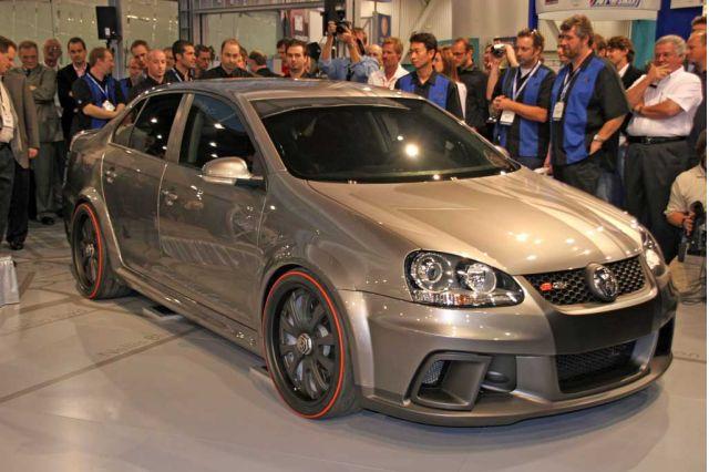 2005 Volkswagen Jetta R-GT