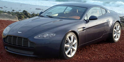 Aston Martin Vantage Review Ratings Specs Prices And Photos - 2006 aston martin vantage