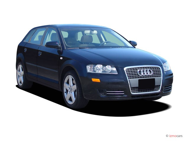 2006 audi a3 review ratings specs prices and photos. Black Bedroom Furniture Sets. Home Design Ideas