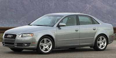 2006 audi a4 review ratings specs prices and photos the car connection. Black Bedroom Furniture Sets. Home Design Ideas