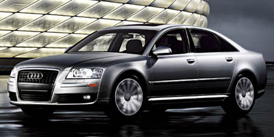Audi A L Review Ratings Specs Prices And Photos The Car - 2006 audi a8