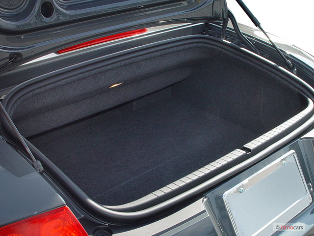 Image 2006 Audi Tt 2 Door Roadster Quattro Manual Trunk