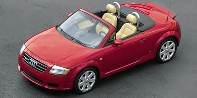 Audi TT Review Ratings Specs Prices And Photos The Car - 2006 audi tt