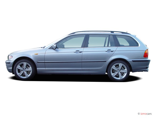 image 2006 bmw 3 series 325xi 4 door sport wagon awd side exterior view size 640 x 480 type. Black Bedroom Furniture Sets. Home Design Ideas