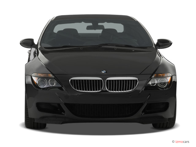 image 2006 bmw 6 series 2 door m6 coupe front exterior view size 640 x 480 type gif posted. Black Bedroom Furniture Sets. Home Design Ideas