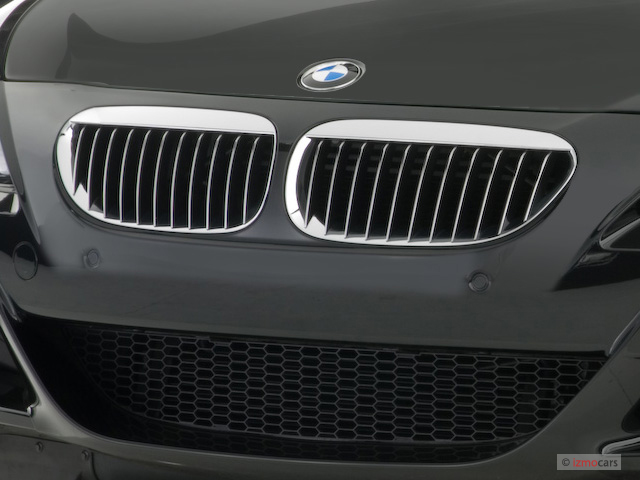 image 2006 bmw 6 series 2 door m6 coupe grille size 640 x 480 type gif posted on december. Black Bedroom Furniture Sets. Home Design Ideas