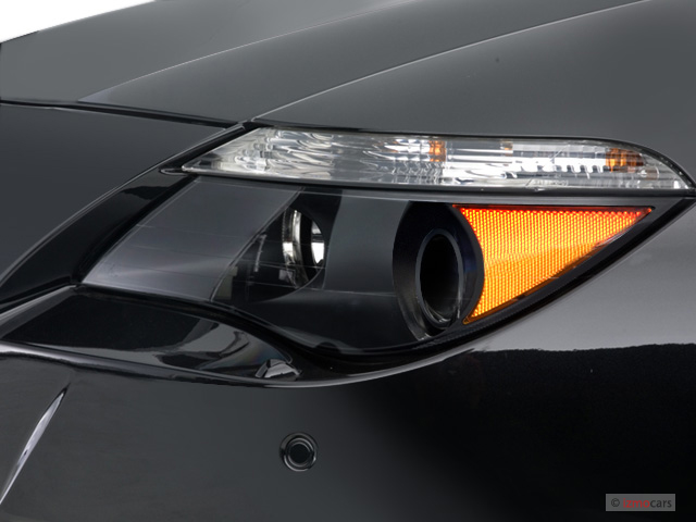 image 2006 bmw 6 series 2 door m6 coupe headlight size 640 x 480 type gif posted on. Black Bedroom Furniture Sets. Home Design Ideas
