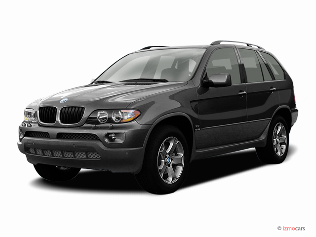 2006 Bmw X5 Review Ratings Specs Prices And Photos