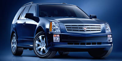 First Choice Auto Finance >> 2006 Cadillac SRX Review, Ratings, Specs, Prices, and ...