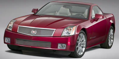 2006 cadillac xlr v review ratings specs prices and. Black Bedroom Furniture Sets. Home Design Ideas