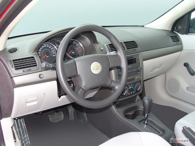 Image 2006 Chevrolet Cobalt 2door Coupe LS Dashboard size 640