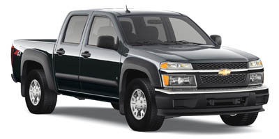 2006 Chevrolet Colorado Chevy Review Ratings Specs Prices And Photos The Car Connection