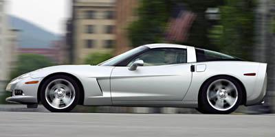 2006 Chevrolet Corvette (Chevy) Review, Ratings, Specs ...