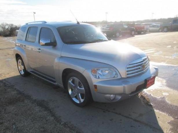2006 Chevrolet HHR used car