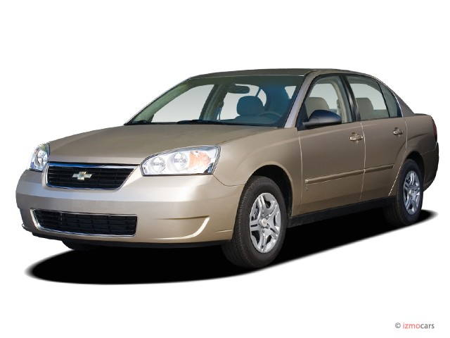 2006 chevrolet malibu chevy review ratings specs prices and Chevy Malibu 2006 chevrolet malibu 4 door sedan ls w 1ls angular front exterior view