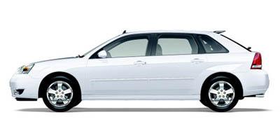 Image: 2006 Chevrolet Malibu Maxx LTZ, size: 400 x 200 ...