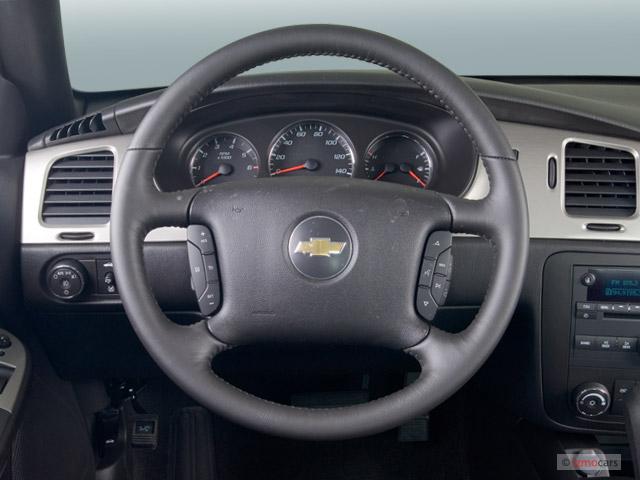 Image  2006 Chevrolet Monte Carlo 2
