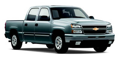 2006 Chevrolet Silverado 1500 Chevy Review Ratings Specs Prices And Photos The Car Connection